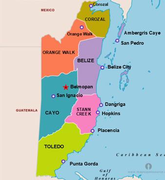 Belize Real Estate, Belize Property, Belize Condos, Belize