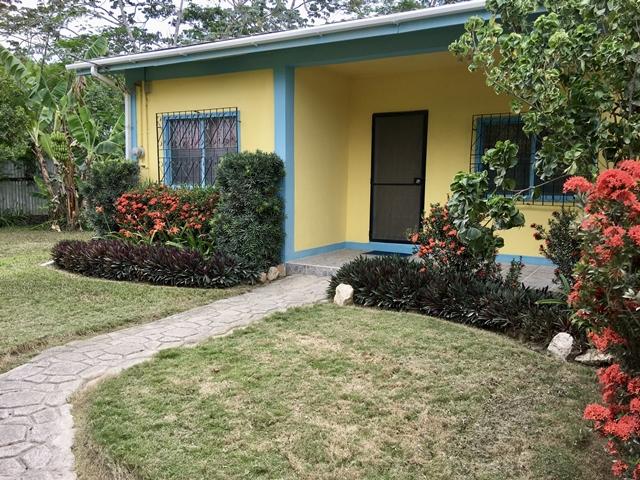 Santa Elena Town, Cayo District, Belize