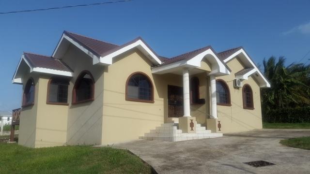 San Ignacio Town, Cayo District, Belize