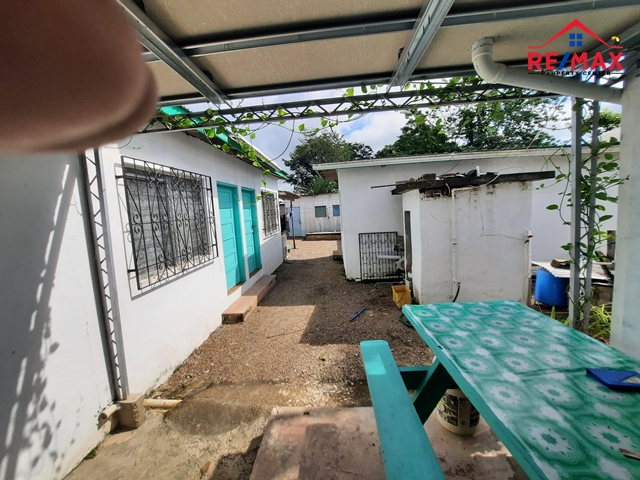 Corozal District, Belize