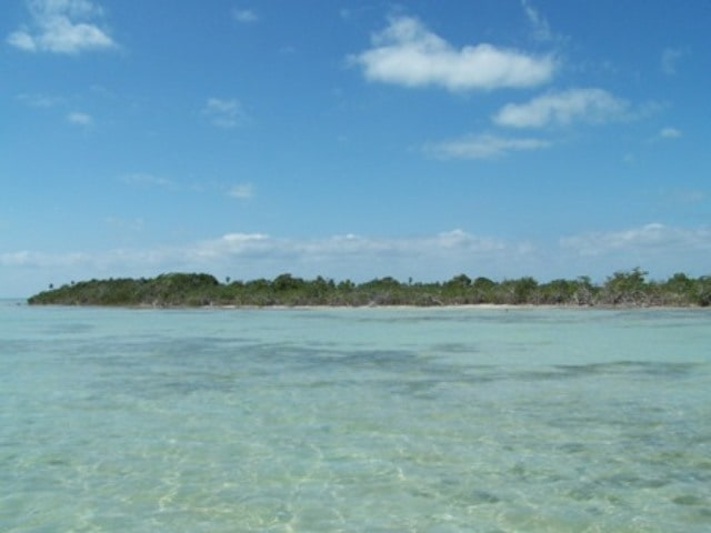 Hicks Caye, Belize District, Belize