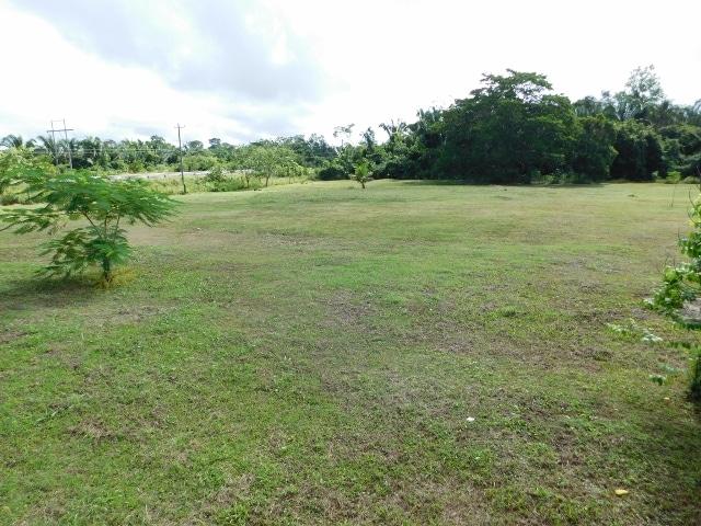 Belmopan, Cayo District
