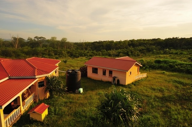 Bullet Tree Village, Cayo District, Belize