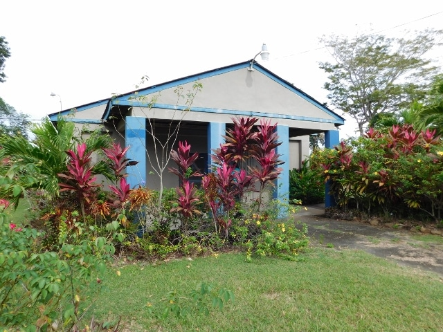 Camlote Village, Cayo District, Belize