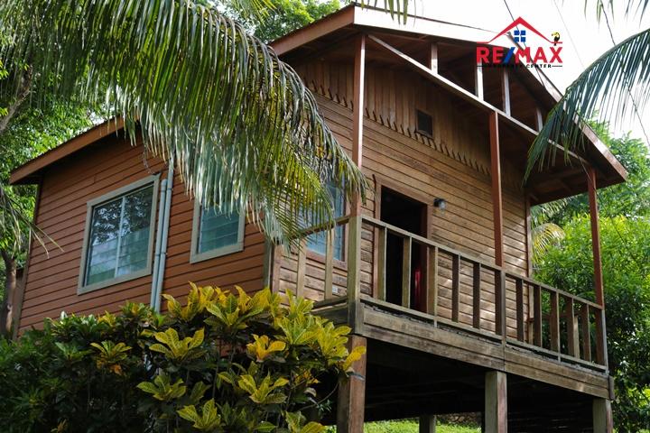 Blackman Eddy Village, Cayo District, Belize Belize