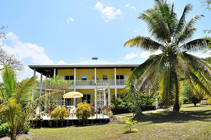 Black Rock, Cayo District, Belize