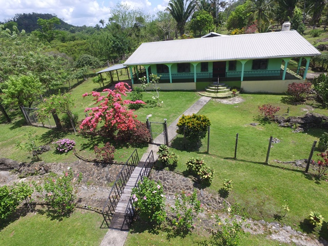St. Margaret's Village, Cayo District, Belize