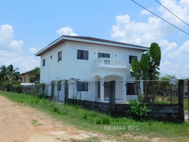 St. Matthews Village, Cayo District, Belize