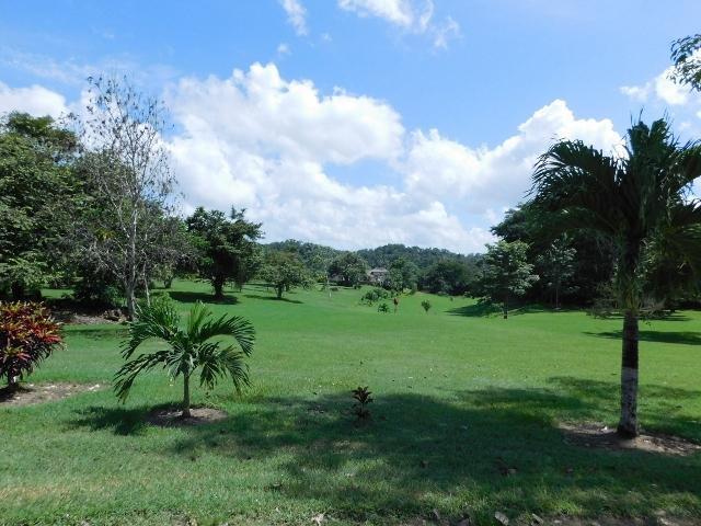 Ontario Village, Cayo District, Belize