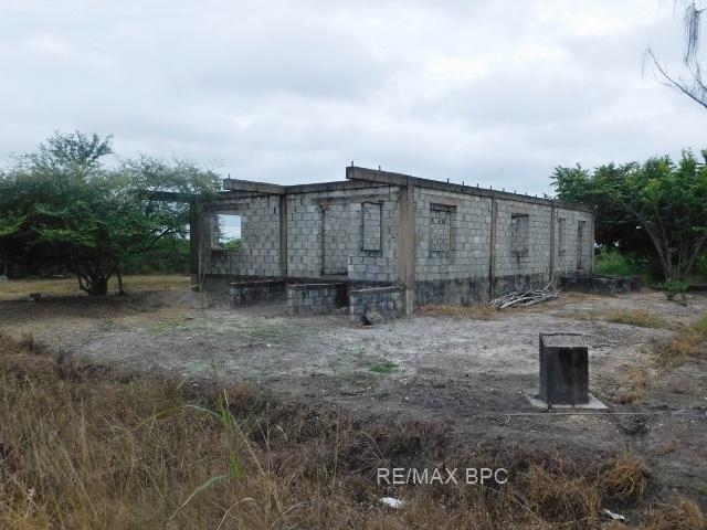 Hattieville Village, Belize District, Belize