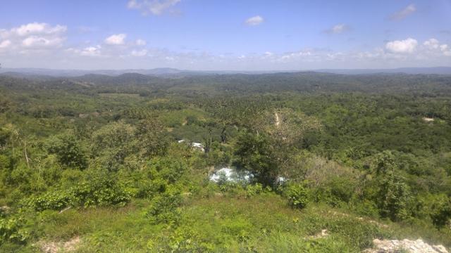 Cristo Rey, Cayo District, Belize