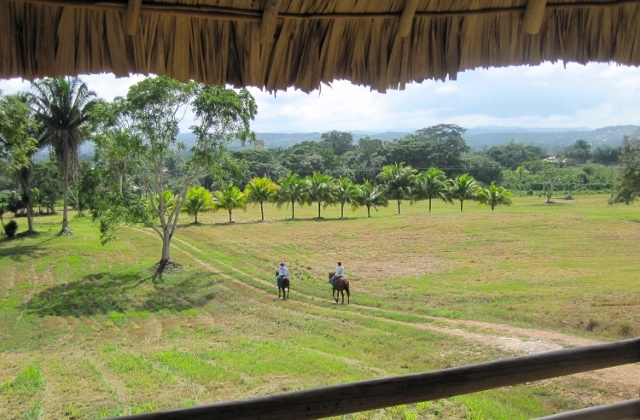 near San Ignacio Town, Cayo District, Belize