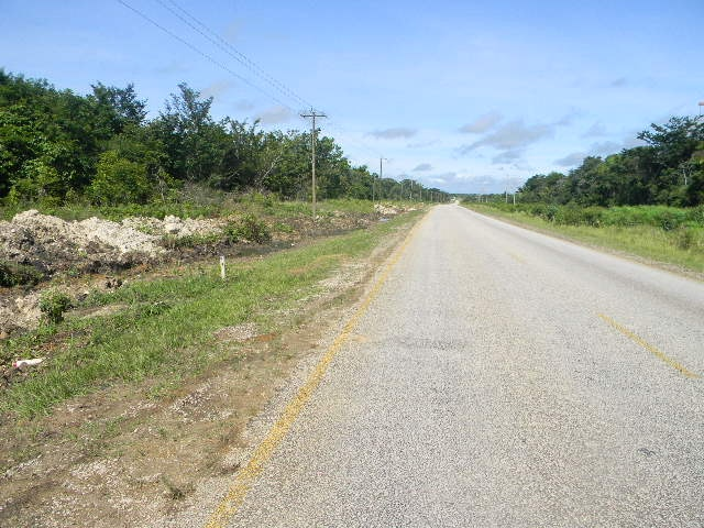 Belmopan City, Cayo District, Belize
