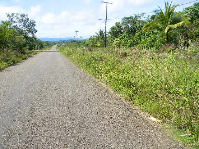 near Belmopan City, Cayo District, Belize