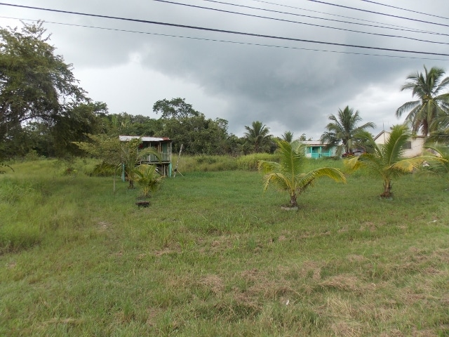 Unitedville Village, Cayo District, Belize
