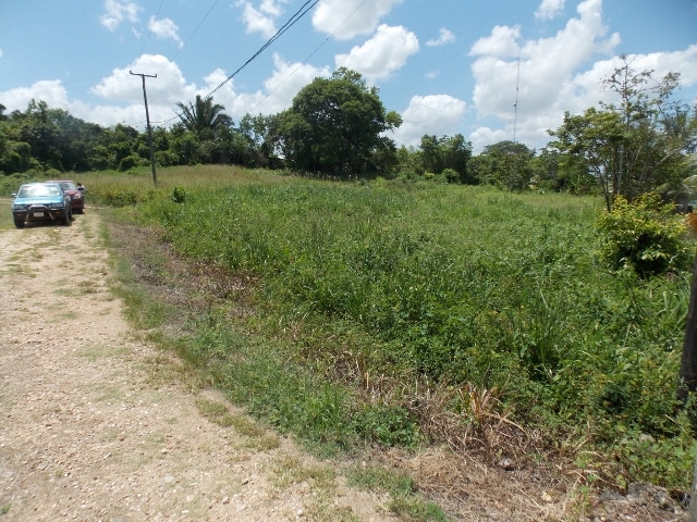 Camalote Village, Cayo District, Belize