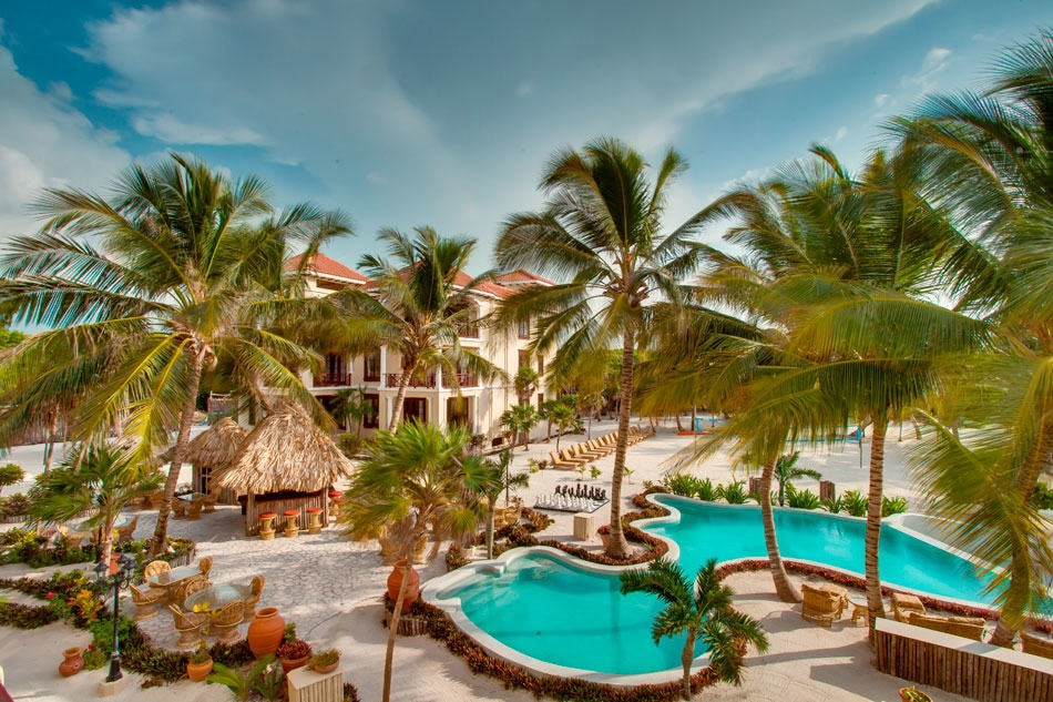 Ambergris Caye, Belize District, Belize