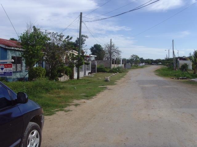Corozal District, Belizev