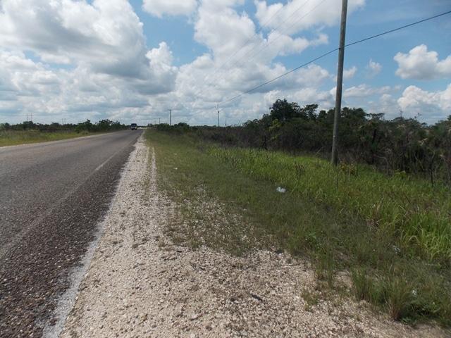 near Belize City, Belize District, Belize