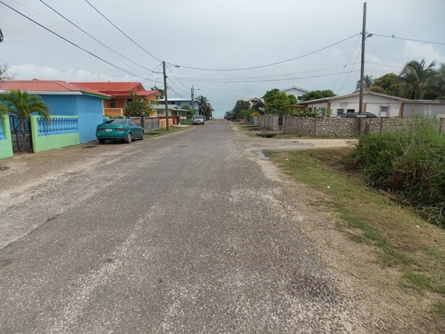 Belize City, Belize District, Belize