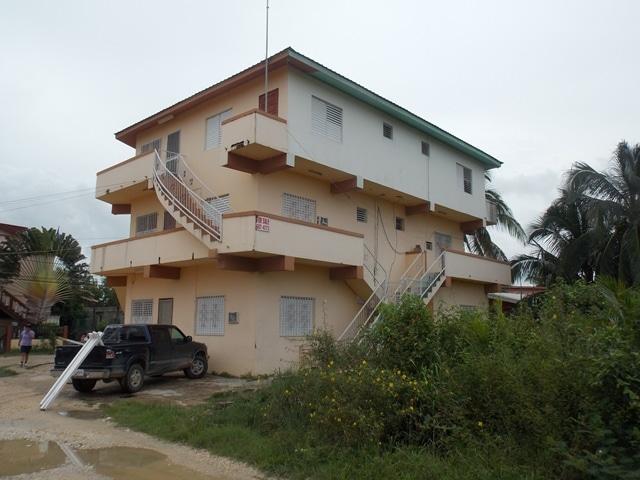 Belize City, Belize District, Belize