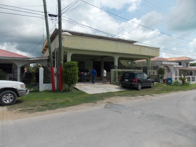 Corozal District, Belize