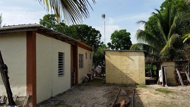 Orange Walk Town, Orange Walk District, Belize