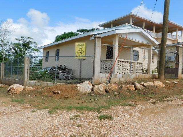 Santa Elena Town, Cayo, Belize