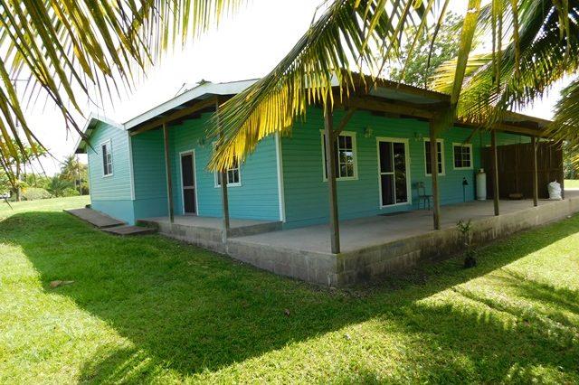 near San Ignacio Town, Cayo, Belize